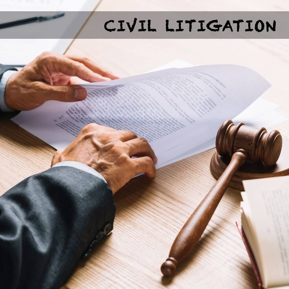 Civil Litigation Services in Toronto